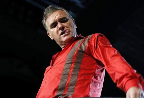 Morrissey Madrid 01