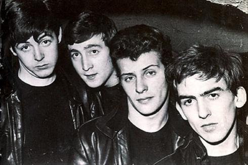 Beatles-Decca