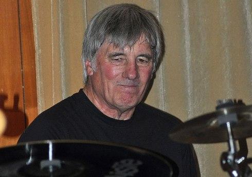 Mick-Avory