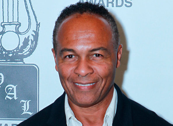 Ray Parker Jr. Ghostbusters