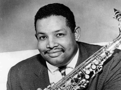 Cannonball-Adderley