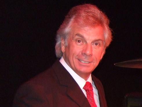 Barry Whitwam