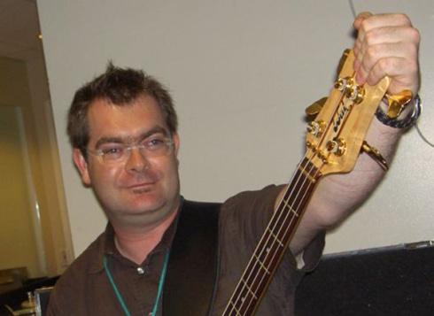Jonathan Noyce