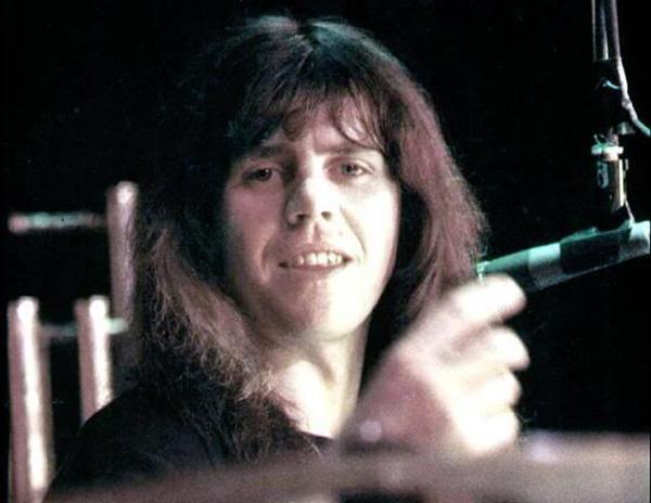 Mick Tucker