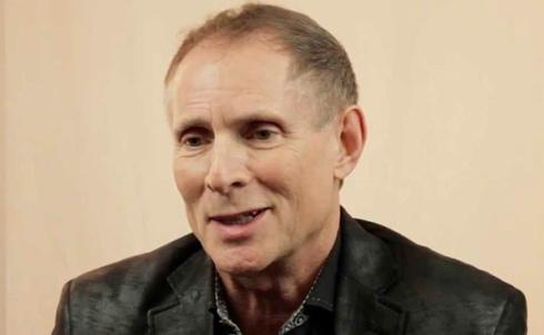 Steve Fossen