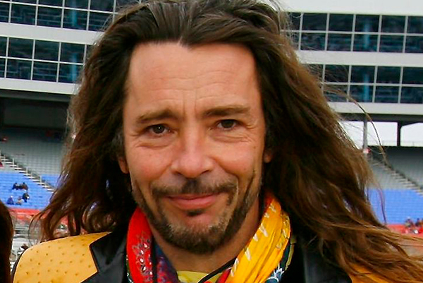 Rick Dufay